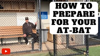 Download How To Prepare For Your At-Bat Video