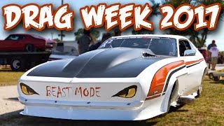 Download Drag Week 2017 - Day 0 Highlights! Video