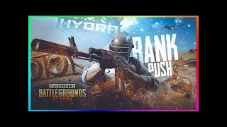 Download PUBG MOBILE LIVE | SEASON 5 RANK PUSH & SUBSCRIBER GAMES | SUBSCRIBE & JOIN ME Video