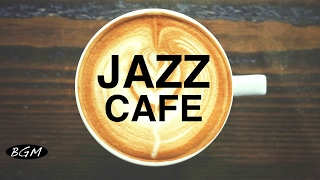 Download Jazz Instrumental Music - Cafe Music - Background Music For Study,Work,Relax Video