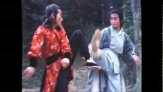 Download John Liu vs. Hwang Jang Lee - Instant Kung Fu Man (1977) Video