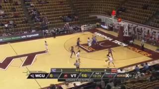 Download WCU @ Virginia Tech Video