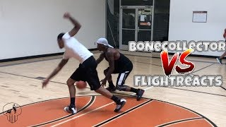 Download Bone Collector vs FlightReacts Video