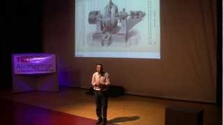 Download Engineering values: A question of alignment : Lyndon Frearson at TEDx Alice Springs Video