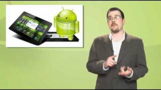 Download Android apps on PlayBook, rooting your Android & Acer Tablet Video