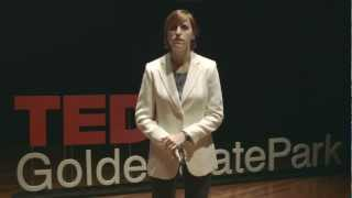 Download Failure to Find Passion: Cass Phillipps at TEDxGoldenGatePark (2D) Video