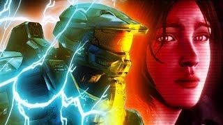 Download Halo 6 - Master Chief's DARKEST Secret VS Evil Cortana Video