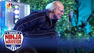 Download American Ninja Warrior - It's Never Too Late to Be a Ninja (Digital Exclusive) Video
