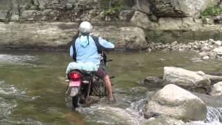 Download Nepal kalikot road Video
