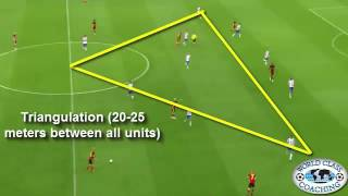 Download How to Play Antonio Conte's 3-5-2 (Italy Euro 16 analysis) **TASTER VIDEO*** Video