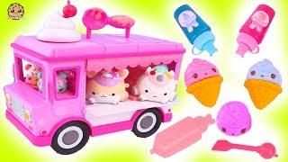 Download Lip Gloss Makeup Maker ! Num Noms Series 5 DIY Truck Video