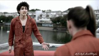 Download Funny Moments of Nathan | Misfits Season 2 Video