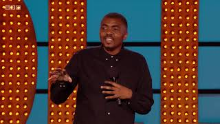 Download Loyiso Gola Live at the Apollo Video