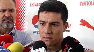 Download Sabe Michael Pérez que pueden venir cambios en Chivas Video