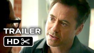 Download Chef TRAILER 1 (2014) - Robert Downey Jr., Jon Favreau Movie HD Video