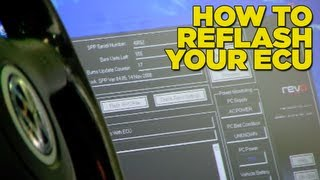 Download How To Reflash Your ECU Video