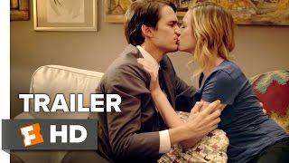 Download The Late Bloomer Official Trailer 1 (2016) - Johnny Simmons Movie Video