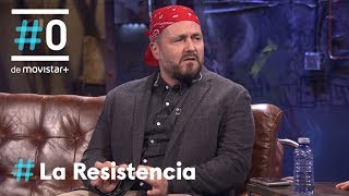 Download LA RESISTENCIA - El juego de mesa de La Resistencia | #LaResistencia 19.03.2018 Video