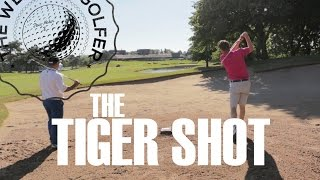 Download The Tiger Woods Bunker Shot Video
