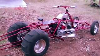 Download Hill Country Sand Drags Video