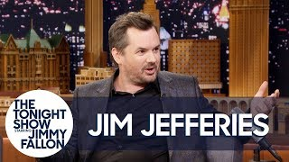 Download Jim Jefferies Compares Trump's U.S. Naturalization Ceremony Speech to Obama's Video