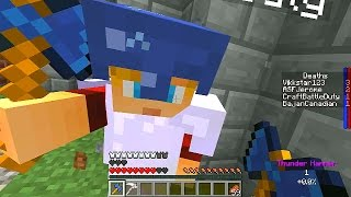 Download Minecraft Mods - GOD WEAPON PVP #1 with Vikkstar, BajanCanadian, JeromeASF & Lachlan Video