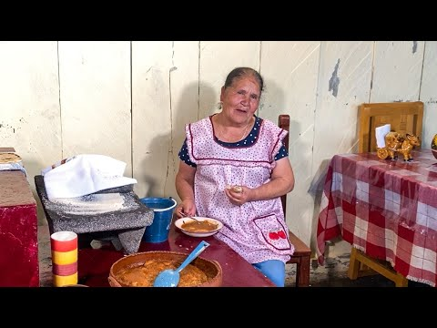 Nopalitos Rellenos De Mi Rancho A Tu Cocina