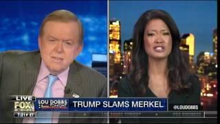 Download Legendary Conservative Michelle Malkin Praises Donald Trump's Laser Focus on America First Video