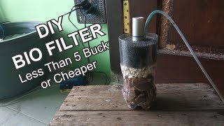 Download How To Make Cheap Bio Filter Video
