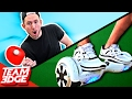 Download Hoverboard Ping Pong Challenge!! Video