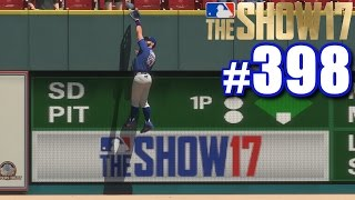 Download I'VE GOT SERIOUS HOPS! | MLB The Show 17 | Road to the Show #398 Video