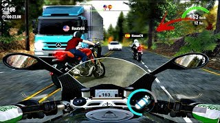 Download TRAFFIC RIDER 2 ONLINE PARA ANDROID!😍 Video