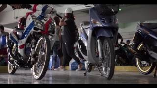 Download THDM Elite 3rd year anniversary - Boyza Thailand motorcycles Video