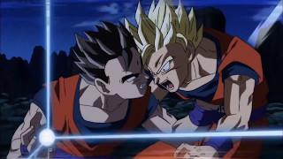 Download Dragon Ball Super 「 AMV 」- Goku vs. Gohan - Centuries Video