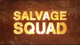 Download Salvage Squad Steam Car Video