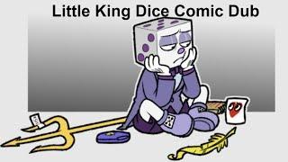 Download Little King Dice (Cuphead Comic Dub) Video