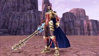 Download Kingdom Hearts 2: Lingering Will Secret Boss Fight (PS3 1080p) Video