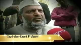 Download Gay debate at Aligarh Muslim University Video