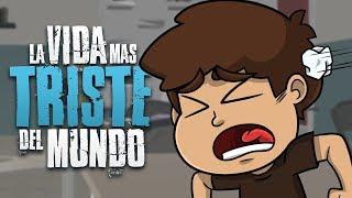Download LA VIDA MÁS TRISTE DEL MUNDO   The Way of Life Video