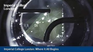Download Imperial College London: Where It All Begins Video