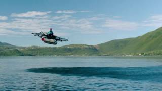 Download Introducing the Kitty Hawk Flyer Video