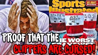 Download Here is PROOF That The LA Clippers Are 100% CURSED! Video