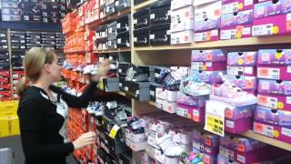 Download How To Run A Shoe Store Video