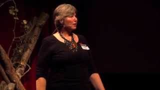 Download What Would You Do if You Were Not Afraid? Nancy Sathre-Vogel at TEDxJacksonHole Video