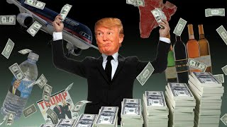 Download 10 Expensive Things President Donald Trump Owns Video