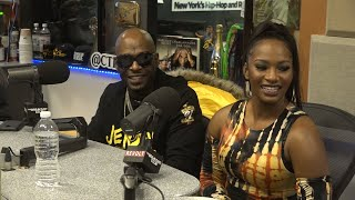 Download Treach And Egypt Criss Talk Growing Up Hip Hop, Fabrications In Pepa's Book, Family Values + More Video