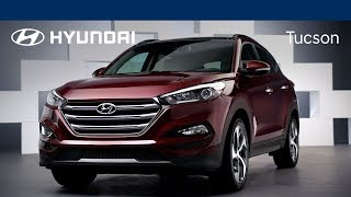 Download Hyundai TUCSON Trailer   2017 Hyundai TUCSON Video