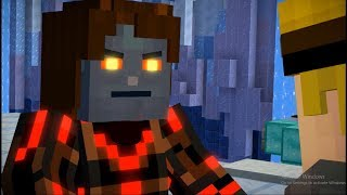 Download Jesse Becomes The ADMIN! | Minecraft Story Mode Season 2 Video