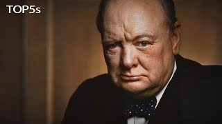 Download 5 Little Known & Fascinating Facts About Winston Churchill... Video