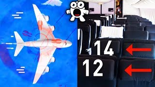 Download Top 10 Secrets Airline Staff Don't Want You To Know Video